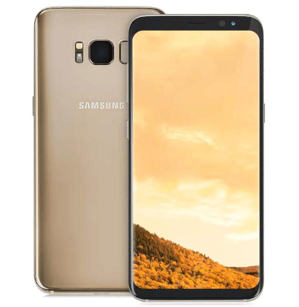 Samsung Galaxy S8 с сим