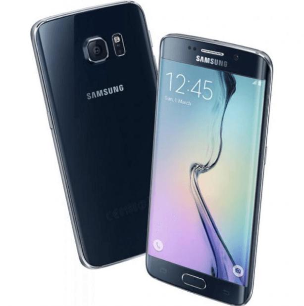 Изогнутый Samsung Galaxy S6 Edge 32GB