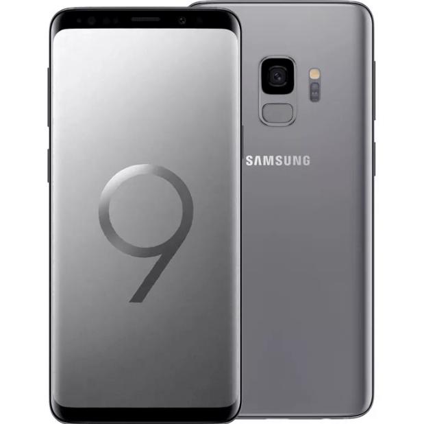 Изогнутый Samsung Galaxy S9 64GB