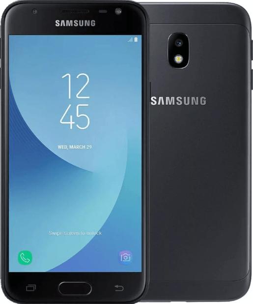 Samsung Galaxy J3 (2017) до 15 тыс