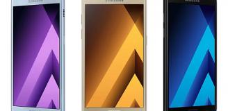 Смартфоны Samsung до 15000 рублей