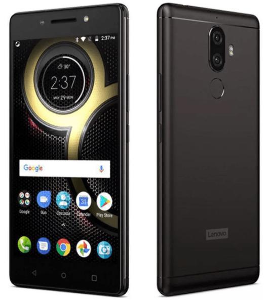 Lenovo K8 Note 64GB 2 симкарты