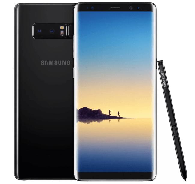 Samsung Galaxy Note8 64GB с хорошей озу