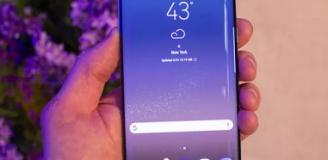 Рейтинг лучших безрамочных смартфонов 2018