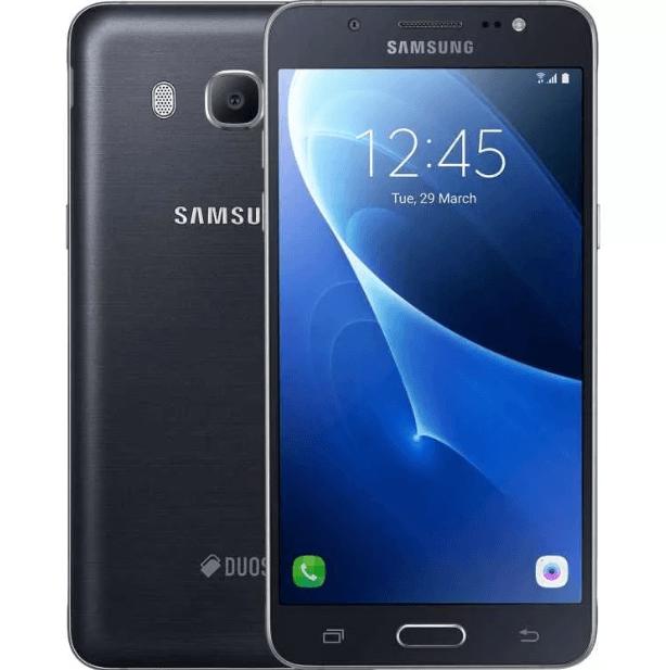Samsung Galaxy J5 (2016) с нфс