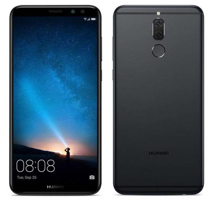 Huawei Nova 2i с хорошей озу