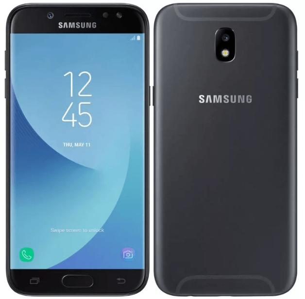 Samsung Galaxy J5 (2017) с нфс