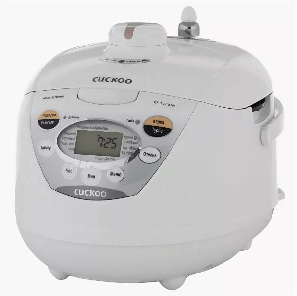 скороварка Cuckoo CRP-A1010FA