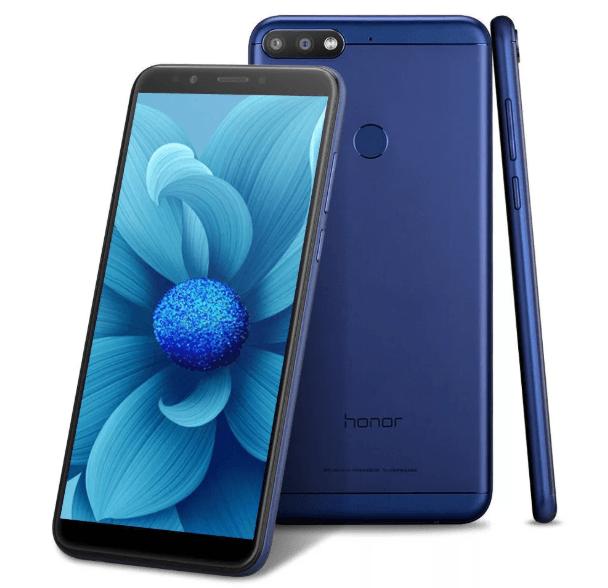 Лучшие смартфоны Honor 2018 - 2019 (ТОП 7)