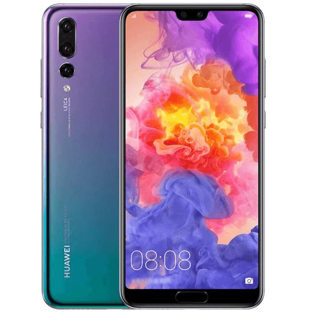 Huawei P20 Pro до 50 тыс