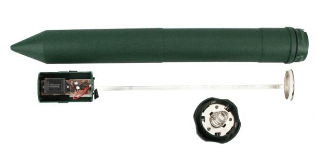 Отпугиватель кротов ЭкоСнайпер AN-A311