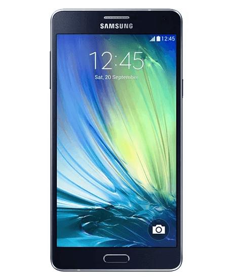 самый тонкий Samsung Galaxy A7 SM-A700F