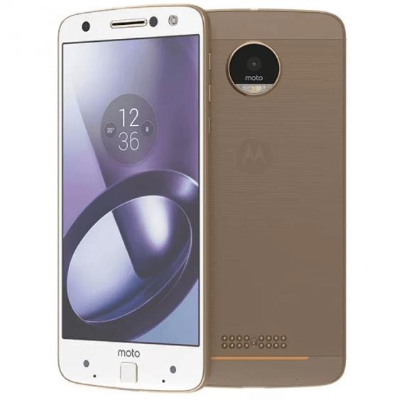 самый тонкий Motorola Moto Z 32GB