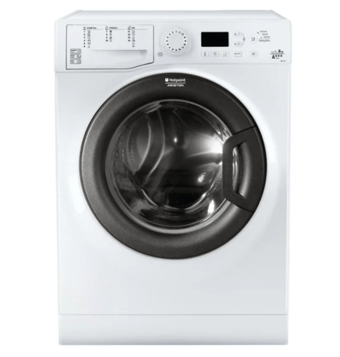узкая Hotpoint-Ariston VMUF 501 B