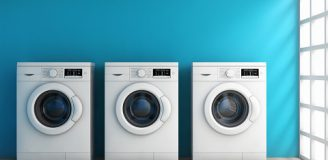 Рейтинг лучших узких стиральных машин 2018