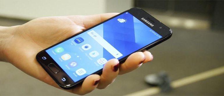 Samsung Galaxy A7 2019 года - характеристики, дата выхода и цена