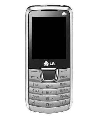 LG A290 с 3 сим картами