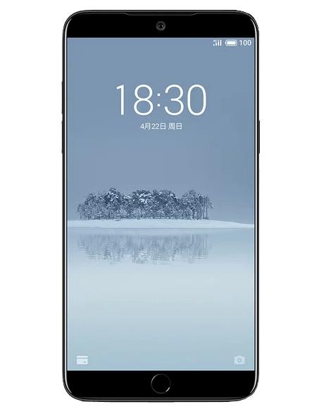 Meizu 15 4/64GB на снапдрагон