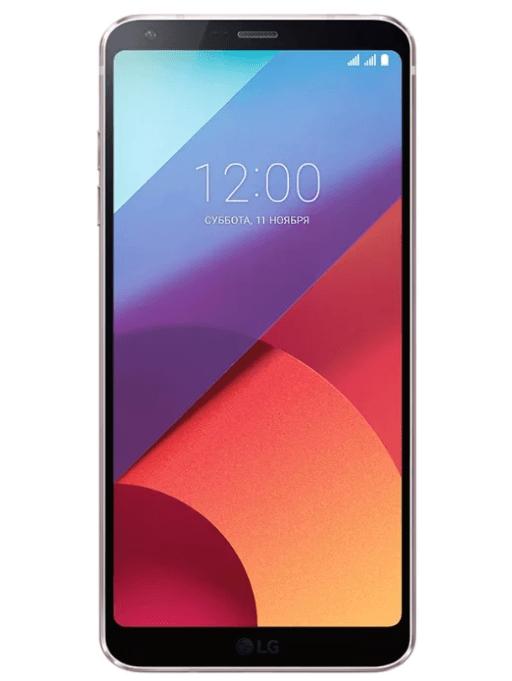 LG G6 32GB на снапдрагон