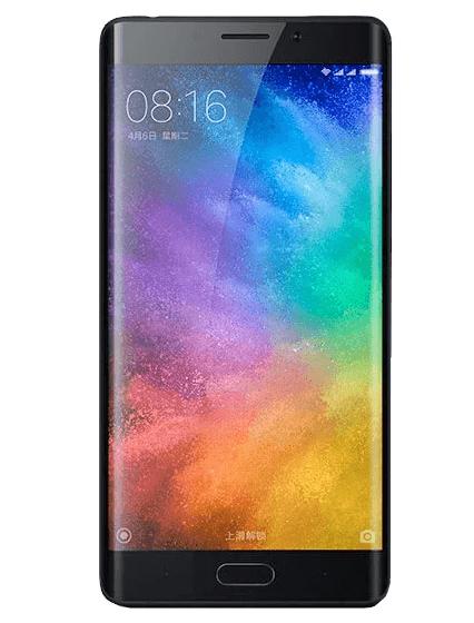 Xiaomi Mi Note 2 64GB на снапдрагон
