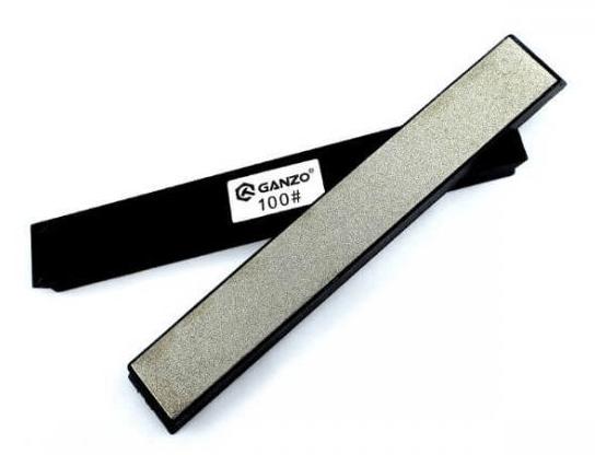 Точильный камень алмазный дополнительный Ganzo D100
