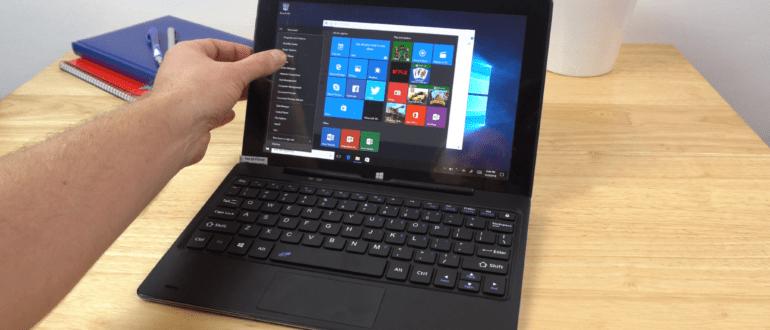 6 лучших планшетов с клавиатурой рейтинг 2020 топ 6