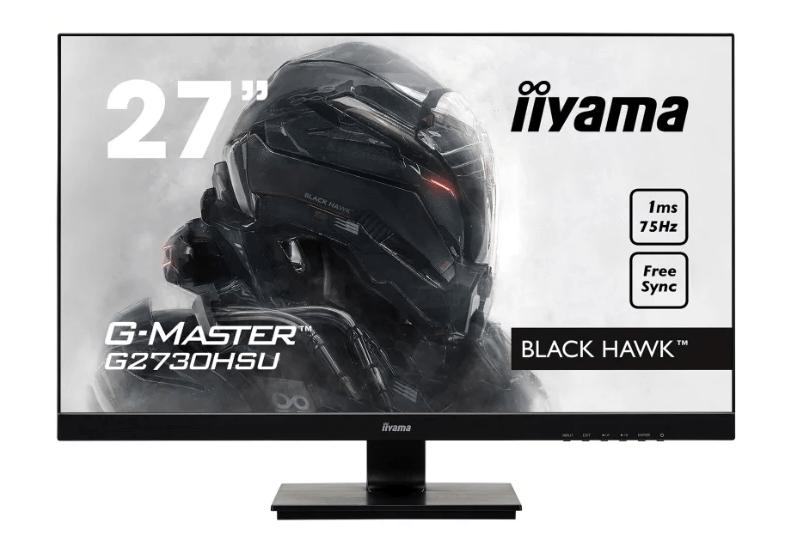 liyama G-Master G2730HSU-1