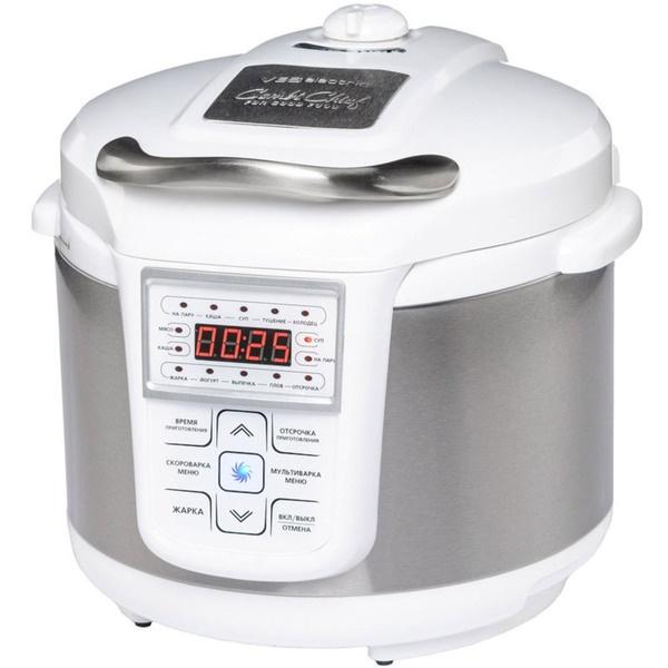 Мультиварка-сковородка VES SK-A18
