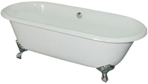Лучшие чугунные ванны в 2021 году