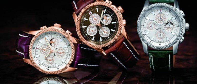 Лучшие женские наручные часы 2019 года - 10 ТОП рейтинг лучших наручных женских часов