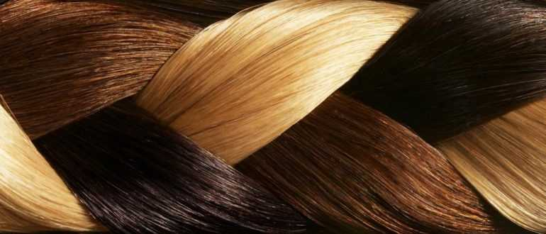 Лучшая краска для волос в 2019 году - 9 ТОП рейтинг лучших какая краска для волос лучше