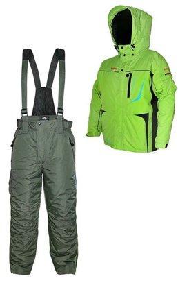 Лучшие костюмы для зимней рыбалки в 2021 году