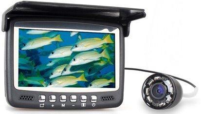 ТОП-10 лучших видеокамер для зимней и летней рыбалки 2019 года