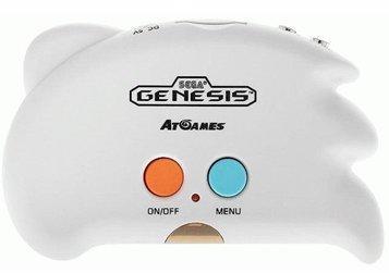 SEGA Genesis Nano Trainer