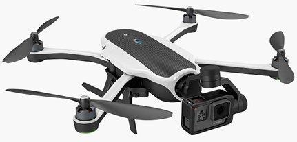 Лучшие квадрокоптеры с камерой в 2020 году