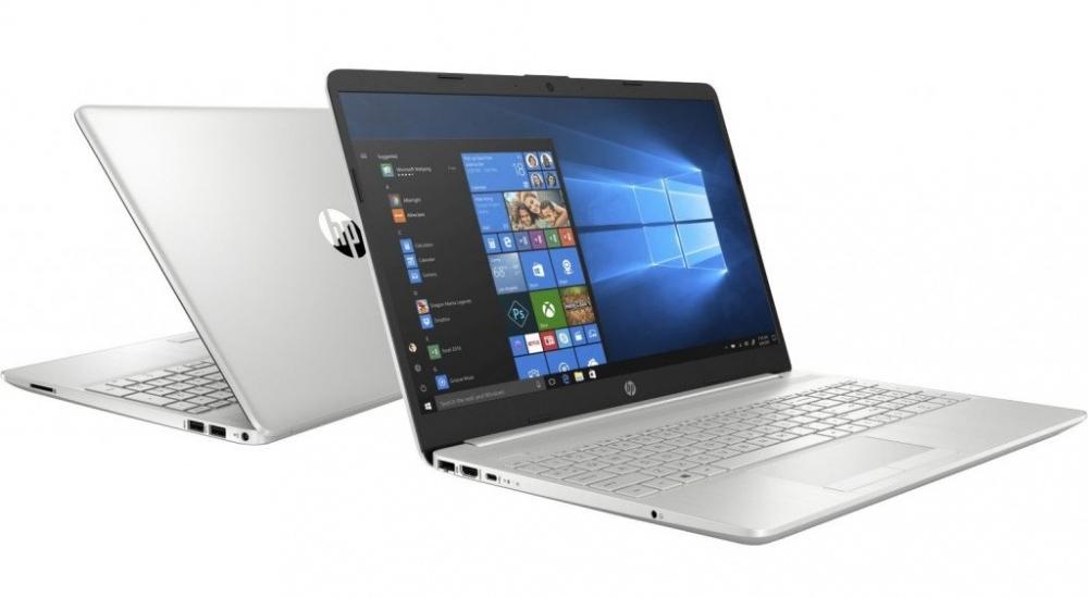 Ноутбук HP 15-dw0