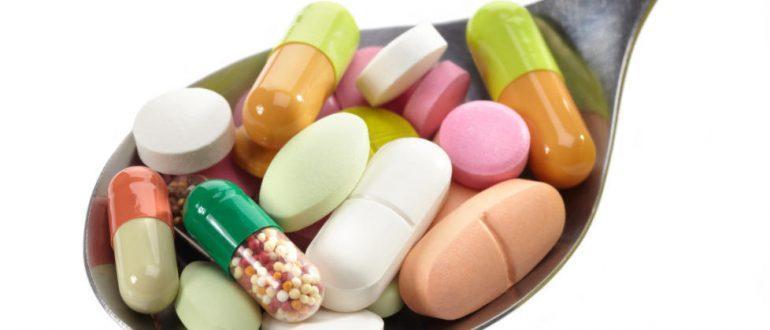 Как принимать пробиотики при приеме антибиотиков?
