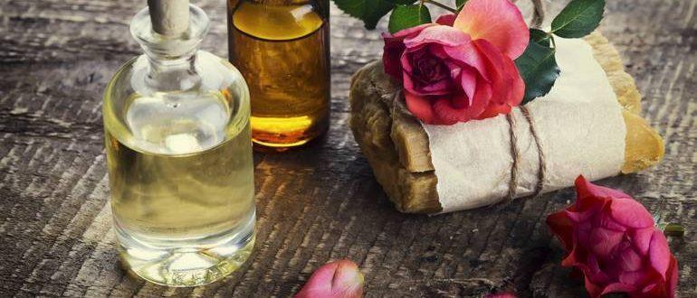 Производство ароматических масел
