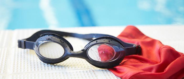 Лучшие очки для плавания 2019 года - 11 ТОП рейтинг лучших очков для плавания