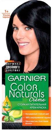Лучшая черная краска для волос в 2020 году