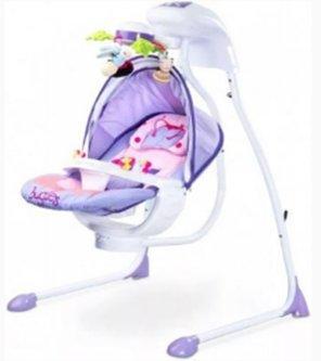 Лучшие качели для новорожденных в 2021 году