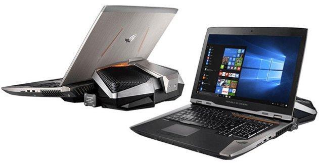 Самый дорогой ноутбук в мире в 2020 году