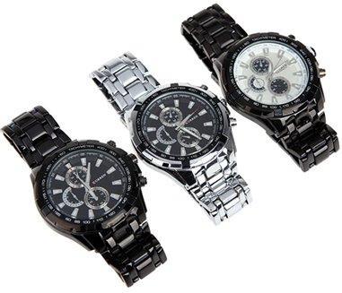 Лучшие мужские часы с Алиэкспресс в 2020 году