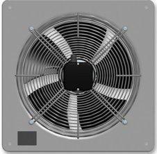 Лучший промышленный вентилятор в 2021 году