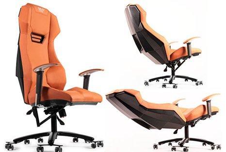 Лучшие игровые кресла в 2020 году