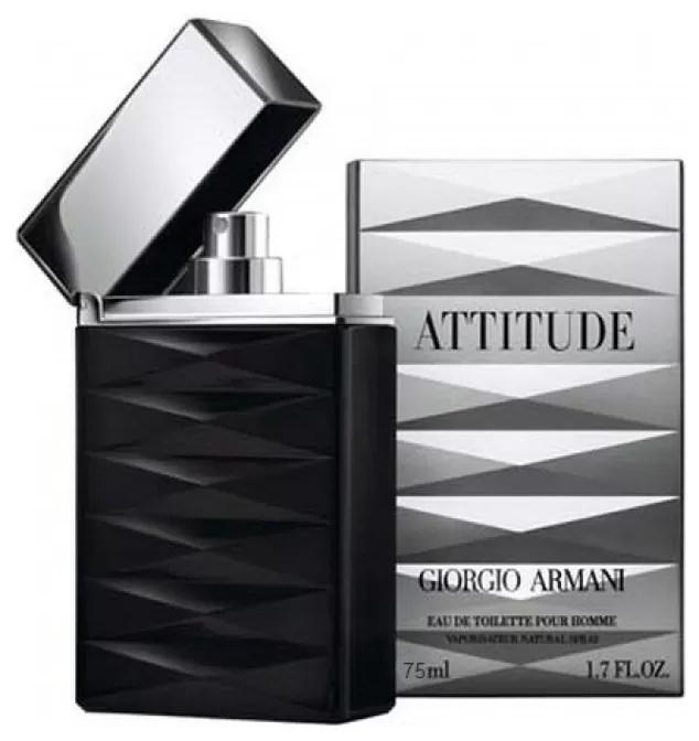 ATTITUDE от ARMANI