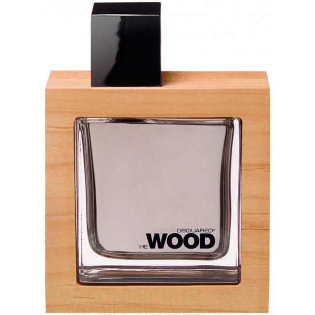 DSQUARED² от He Wood