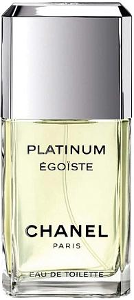 Egoiste Platinum от Chanel