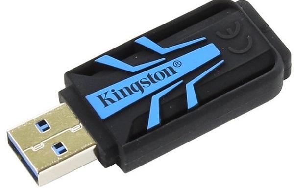 Kingston Datatraveler R3.0 G2