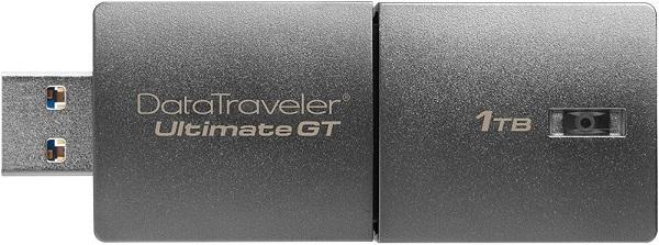 Kingston Datatraveler Ultimate GT 1 TB